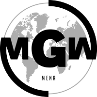 MY GLOBAL WORLD MENA | Education Curated for Everyone Logo